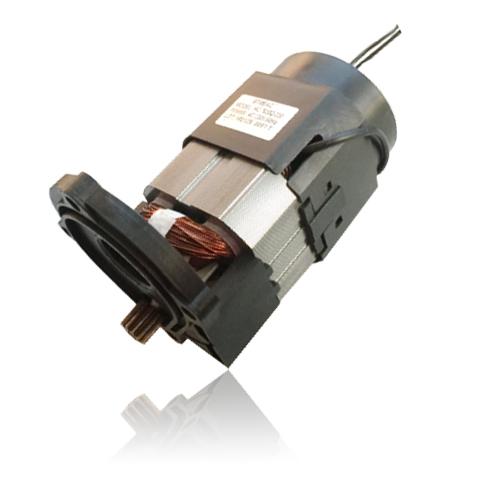 铝线清洗机串激电机