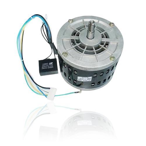 感应电机和串激电机、永磁电机三者之间的区别是什么?