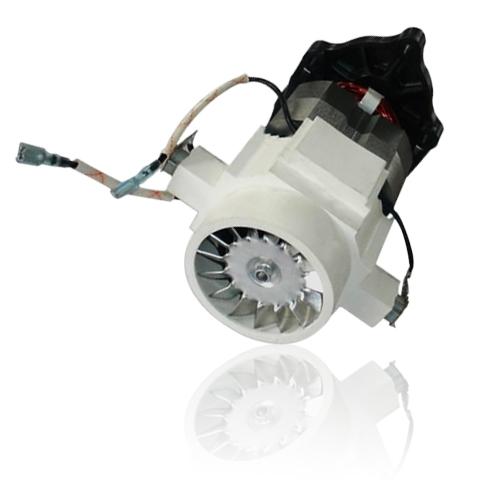 高压清洗机串激电机