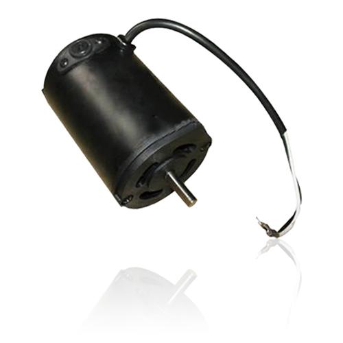 小型线锯直流永磁电机