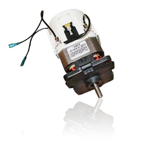 砂带机串激电机