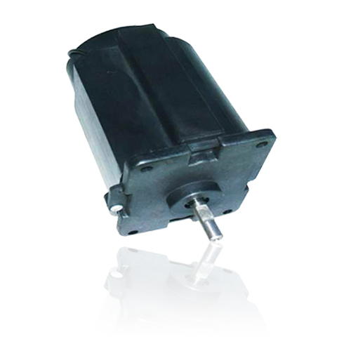 小型电刨串激电机