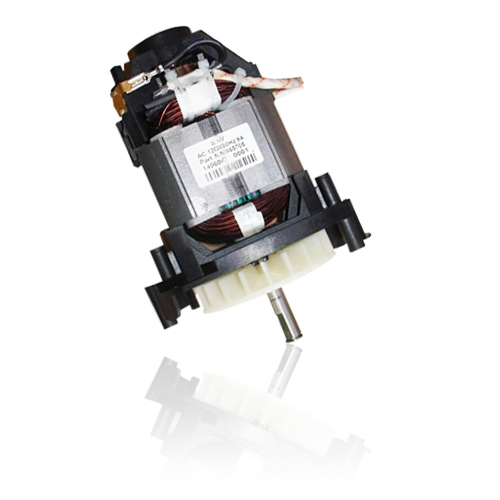 温州电链锯串激电机