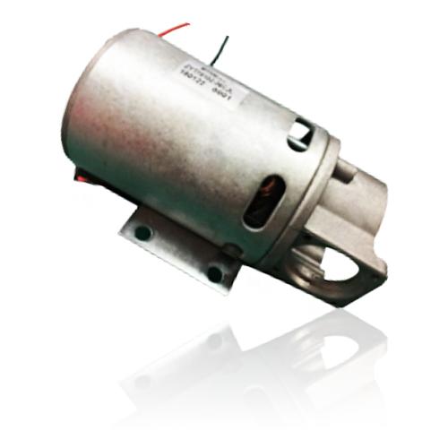 空压机直流永磁电机