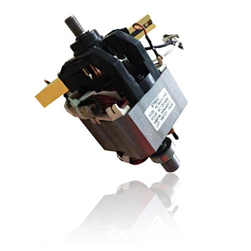 铜线空压机串激电机