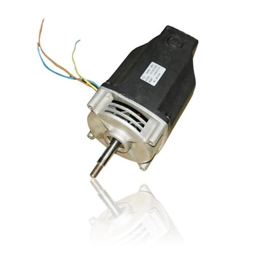 吸尘器电机