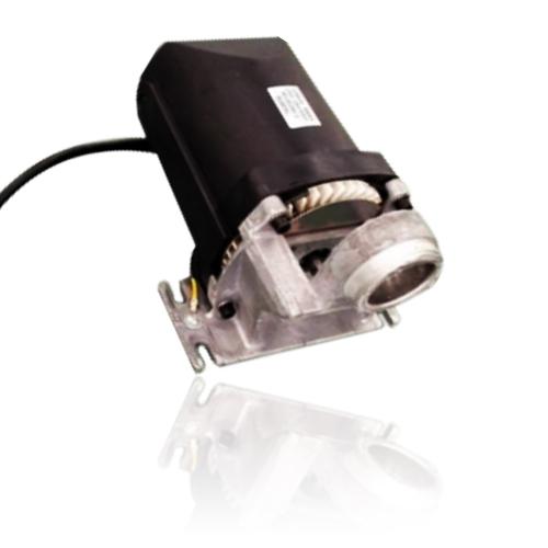 皮带减速电锯串激电机
