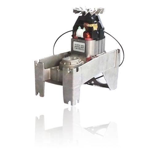 铝线空压机串激电机