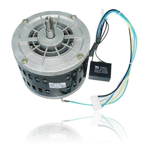 电风扇电机使用的是220v单相电机